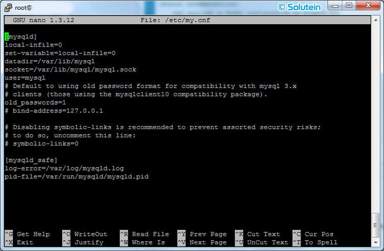 Acelerar y optimizar servidor MySQL - Foto 4