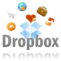 Almacenamiento de datos con Dropbox
