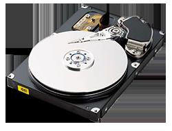 Cambiar disco duro en portátil
