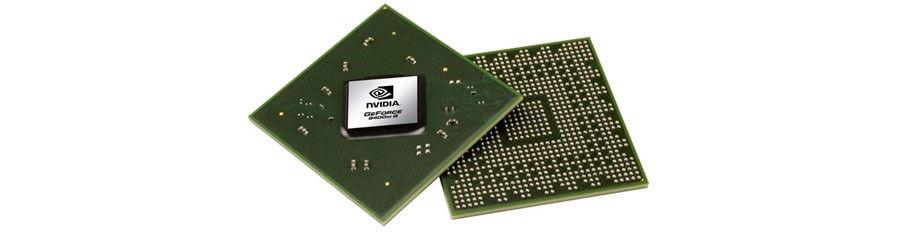 Reparación de chip gráfico. Reballing.
