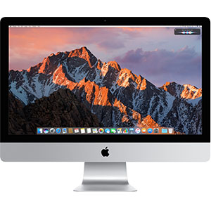 Reparación de iMac
