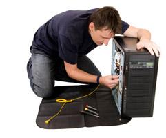 Reparación de ordenadores Santander