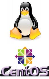 Logo CentOs