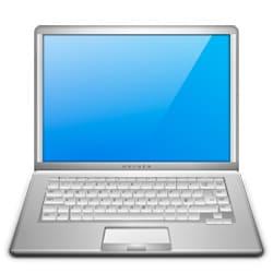 Reparación pantalla de portátil