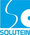 Logo de Solutein. Reparar Ordenadores.