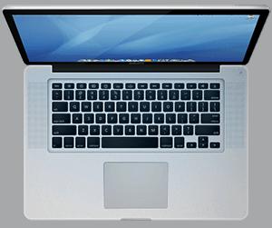 Reparación chip gráfico MacBook