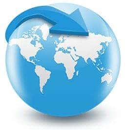 Servicios web e internet.