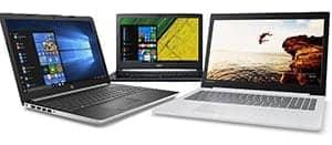 Reparación ordenadores portátiles en Tetuán