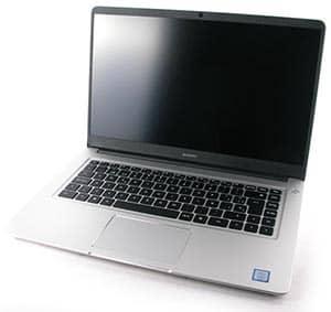 Reparación de ordenadores portátiles en Meco