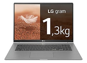 Servicio técnico ordenadores LG