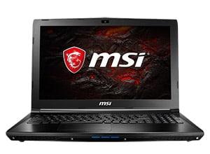Servicio técnico ordenadores MSI